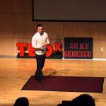 ENTREPRENEUR BIZ TIPS: Education of an Entrepreneur | Jordan Griffen | TEDxSUNYGeneseo