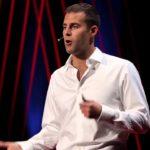 ENTREPRENEUR BIZ TIPS: Why Most Entrepreneurs Are Slowly Killing Themselves   Phil Drolet   TEDxMileHigh