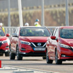 Car sales plunge as Nissan warns on Brexit