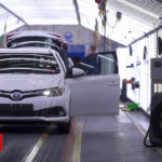 Toyota Europe boss says no-deal Brexit would hit investment