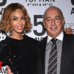 Beyoncé buys out Ivy Park venture from Sir Philip Green