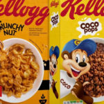 Kellogg's gives in on government's 'traffic light' labels