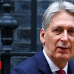 Austerity to continue unless Hammond spends, says IFS