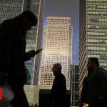 Brexit: Third of UK businesses considering move abroad - survey