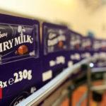 Cadbury loses legal battle over purple wrapper